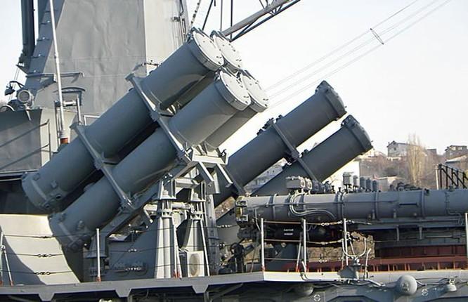 """Tên lửa Kh-35UE Việt Nam với chiến thuật """"bầy sói"""" ảnh 2"""