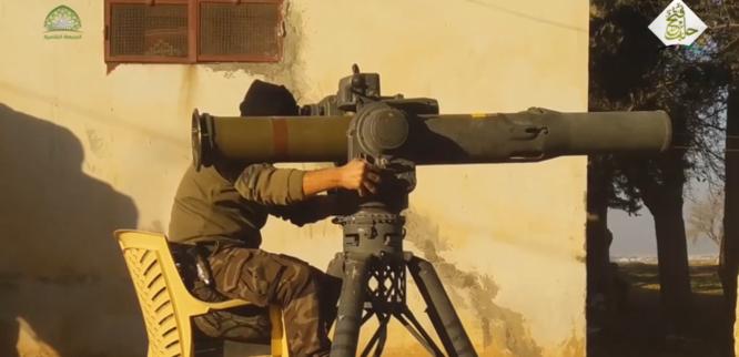 """BGM-71 TOW chống Т-90 lần thứ 2, vẫn là tin """"vịt"""" ảnh 1"""