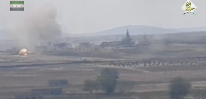 """BGM-71 TOW chống Т-90 lần thứ 2, vẫn là tin """"vịt"""" ảnh 2"""
