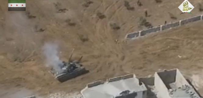 """BGM-71 TOW chống Т-90 lần thứ 2, vẫn là tin """"vịt"""" ảnh 3"""