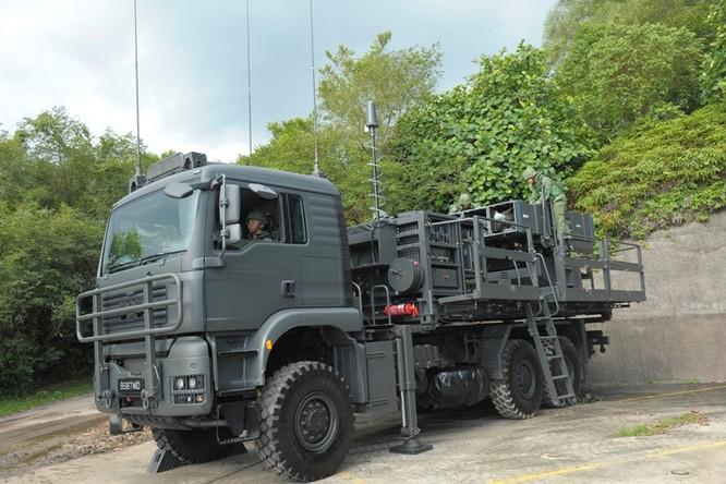 """Tên lửa Israel giúp Việt Nam dựng """"vòm sắt"""" gác trời ảnh 7"""