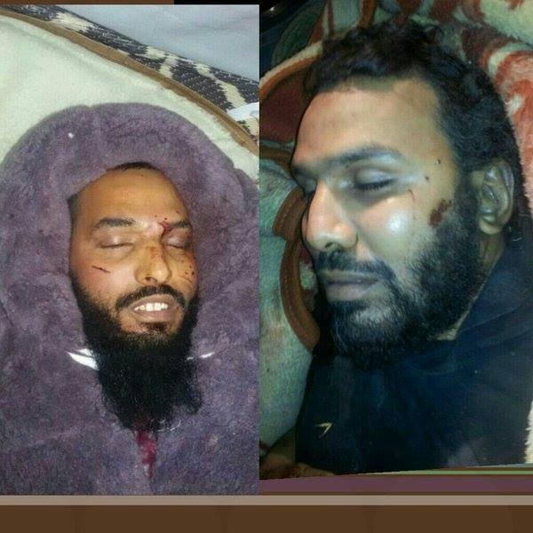 Quân đội Syria tiêu diệt một thủ lĩnh Hồi giáo cực đoan người Ma rốc ảnh 1