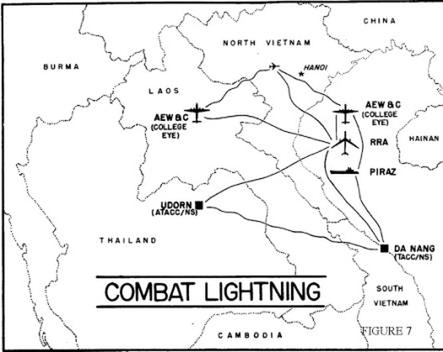 """""""Mắt thần"""" Mỹ có thể giúp Việt Nam khống chế toàn bộ Biển Đông ảnh 4"""