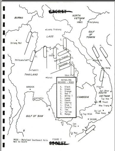 """""""Mắt thần"""" Mỹ có thể giúp Việt Nam khống chế toàn bộ Biển Đông ảnh 3"""