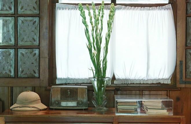 Nơi ngưng đọng khoảnh khắc cuối cùng của Chủ tịch Hồ Chí Minh ảnh 7