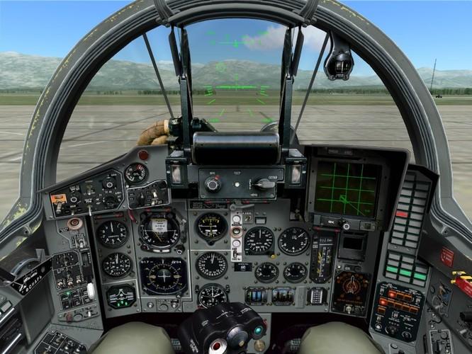 """""""Mãnh điểu"""" MiG-29 giúp Việt Nam khống chế Biển Đông? ảnh 3"""