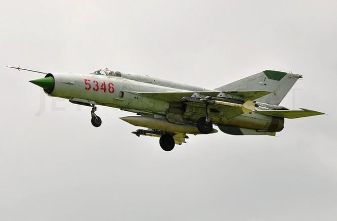 """""""Mãnh điểu"""" MiG-29 giúp Việt Nam khống chế Biển Đông? ảnh 2"""