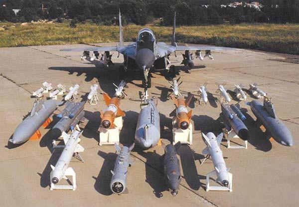 """""""Mãnh điểu"""" MiG-29 giúp Việt Nam khống chế Biển Đông? ảnh 4"""