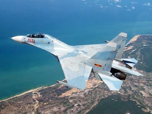 """""""Mãnh điểu"""" MiG-29 giúp Việt Nam khống chế Biển Đông? ảnh 1"""