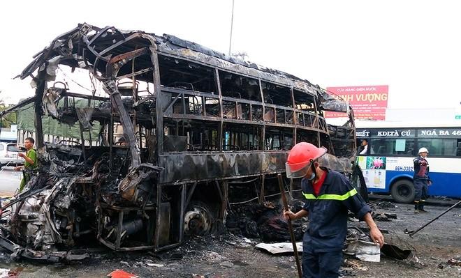 12 người thiệt mạng trong vụ tai nạn thảm khốc ảnh 3
