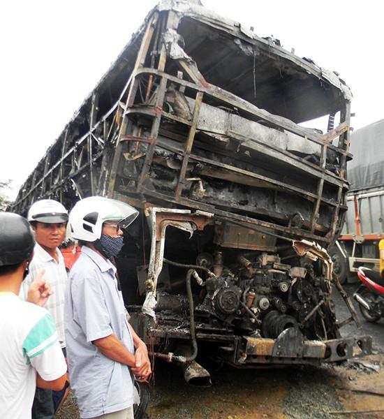 12 người thiệt mạng trong vụ tai nạn thảm khốc ảnh 5