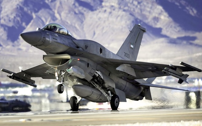 """Mỹ """"bật đèn xanh"""", Việt Nam có thể mua F-16 Mỹ thay thế MiG -21? ảnh 1"""