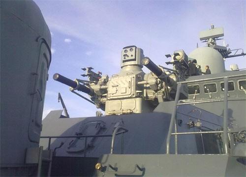 """Việt Nam """"be quét"""" Biển Đông với chiến hạm phòng không ảnh 2"""