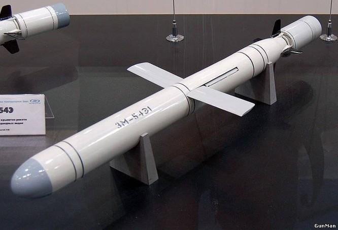 """Việt Nam dựng """"ô Biển Đông"""" với khu trục hạm phòng không ảnh 4"""