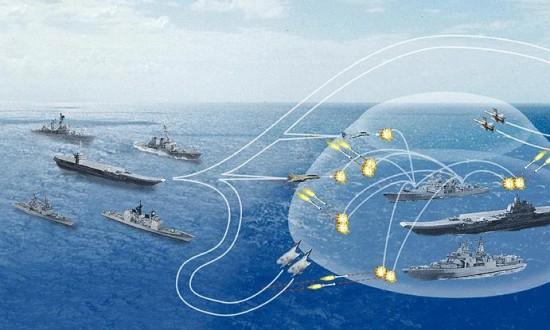 """Việt Nam dựng """"ô Biển Đông"""" với khu trục hạm phòng không ảnh 8"""