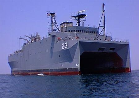 """Mỹ """"giăng lưới"""" bắt chết tàu ngầm Trung Quốc ảnh 6"""
