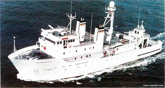 """Mỹ """"giăng lưới"""" bắt chết tàu ngầm Trung Quốc ảnh 4"""