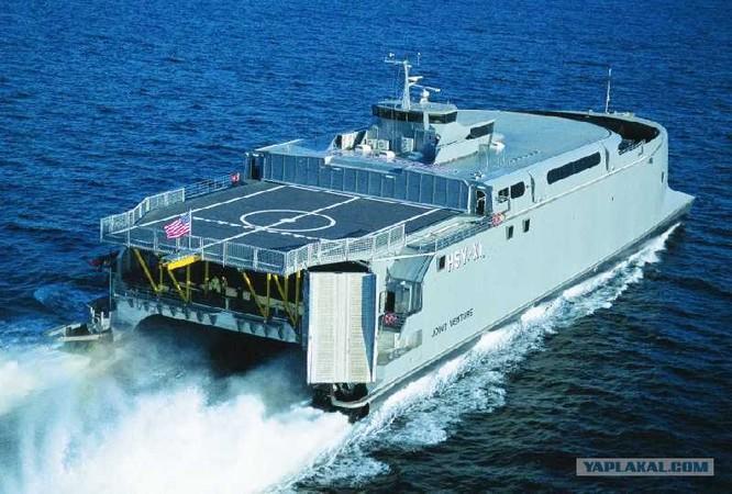 """Mỹ """"giăng lưới"""" bắt chết tàu ngầm Trung Quốc ảnh 5"""