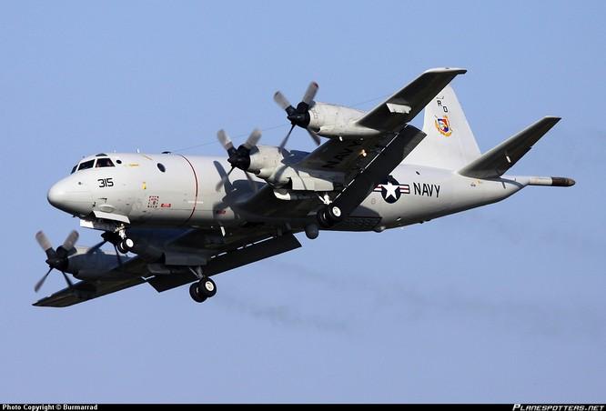"""Việt Nam có thể mua 6 """"sát thủ"""" săn ngầm P-3 Orion Mỹ (Video) ảnh 4"""