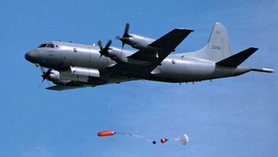"""Việt Nam có thể mua 6 """"sát thủ"""" săn ngầm P-3 Orion Mỹ (Video) ảnh 2"""