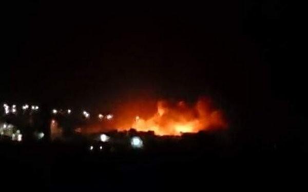Không quân Nga – Syria không kích, 50 tay súng cực đoan thiệt mạng ảnh 1