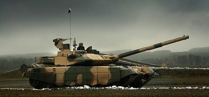 Việt Nam sắm siêu tăng T-90MS mạnh cỡ nào ảnh 2