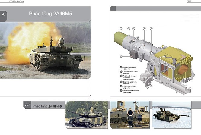 Việt Nam sắm siêu tăng T-90MS mạnh cỡ nào ảnh 4