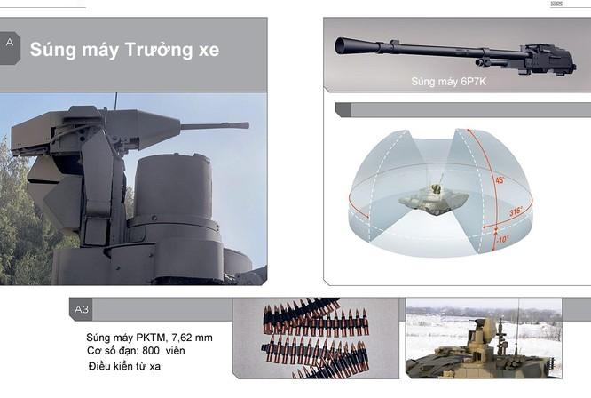 Việt Nam sắm siêu tăng T-90MS mạnh cỡ nào ảnh 3