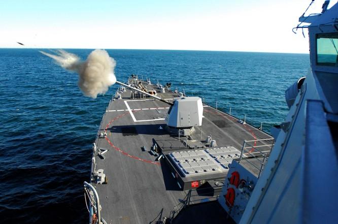 """Mỹ dùng """"đòn phép"""" gì hóa giải chiến lược chống tiếp cận Trung Quốc ảnh 2"""