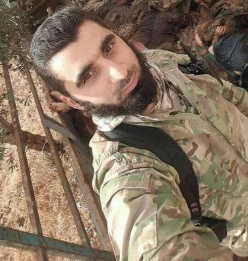 Hai chỉ huy chiến trường các nhóm Hồi giáo cực đoan bị diệt bí ẩn ở Idlib ảnh 1