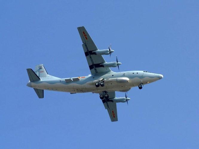 Nghi vấn Trung Quốc sử dụng máy bay tâm lý chiến trên biển Đông ảnh 1