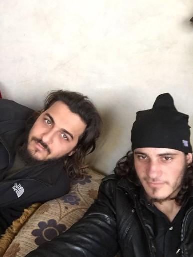 Tổ chức khủng bố Al Nusra nộp mạng 125 tay súng trong 12 ngày qua ảnh 3