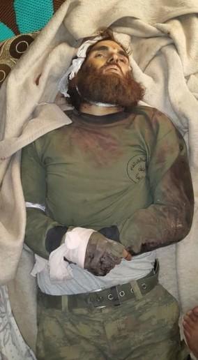 Tổ chức khủng bố Al Nusra nộp mạng 125 tay súng trong 12 ngày qua ảnh 4