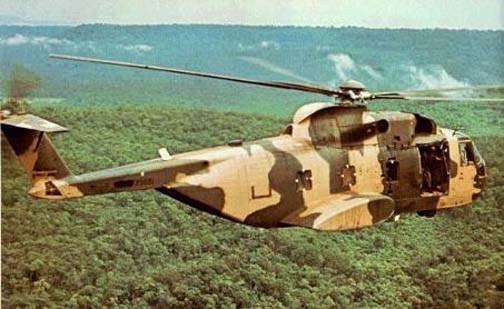 Trực thăng cứu hộ CH-3