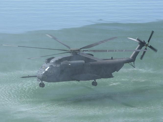 Trực thăng cứu hộ CH-53