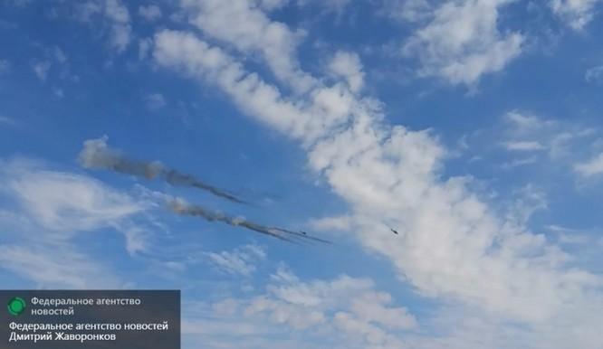 Nga sử dụng Mi – 24 chống IS, vô hiệu hóa MANPAD phương Tây. ảnh 2