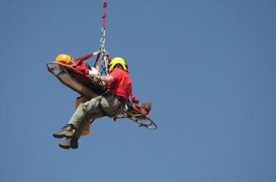 Mỹ cứu hộ phi công trên biển như thế nào? (II) ảnh 1