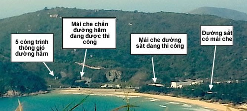 Tàu ngầm Trung Quốc khó thoát trước thiên la địa võng Mỹ ảnh 5