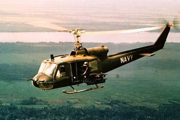 Cuộc chiến thảm bại của trực thăng Mỹ ở Việt Nam ảnh 1