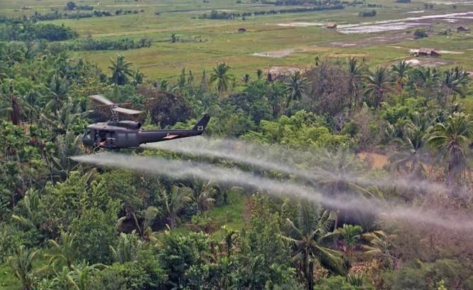 Cuộc chiến thảm bại của trực thăng Mỹ ở Việt Nam ảnh 12