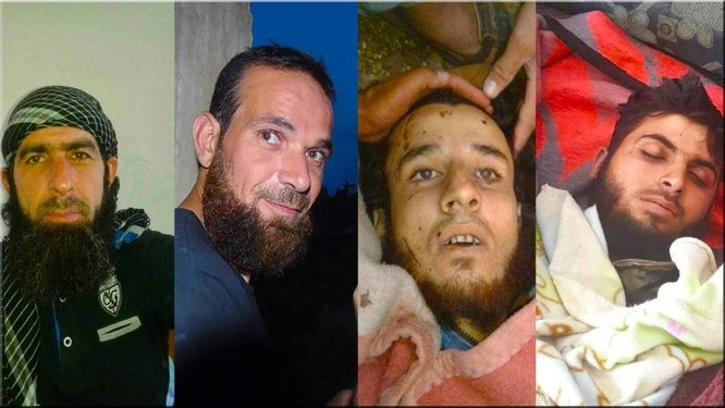 Quân đội Syria tiêu diệt 1 thủ lĩnh chiến trường lực lượng Hồi giáo cực đoan ảnh 1