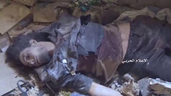 Thành phố Aleppo: Cuộc tấn công phá vây của Hồi giáo cực đoan thất bại ảnh 3