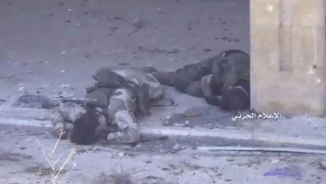 Thành phố Aleppo: Cuộc tấn công phá vây của Hồi giáo cực đoan thất bại ảnh 1