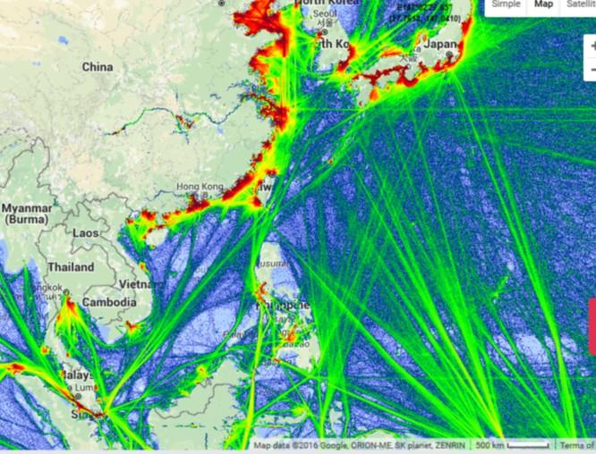 Nếu nổ ra xung đột Biển Đông, Trung Quốc tổn thất trước tiên ảnh 3