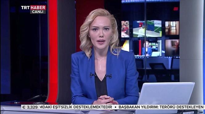 Video, Ảnh toàn cảnh cuộc đảo chính thất bại của quân đội Thổ Nhĩ Kỳ ảnh 8