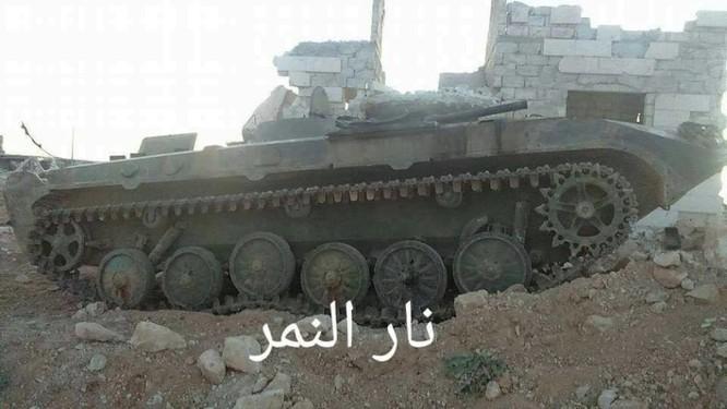 Lực lượng đặc biệt tinh nhuệ Tigers đập tan cuộc phản kích lực lượng Hồi giáo cực đoan ảnh 1