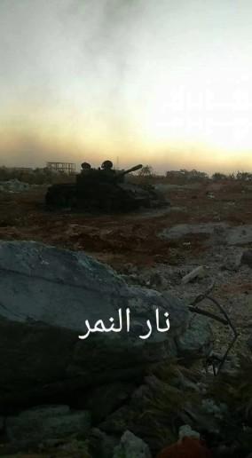 Lực lượng đặc biệt tinh nhuệ Tigers đập tan cuộc phản kích lực lượng Hồi giáo cực đoan ảnh 2