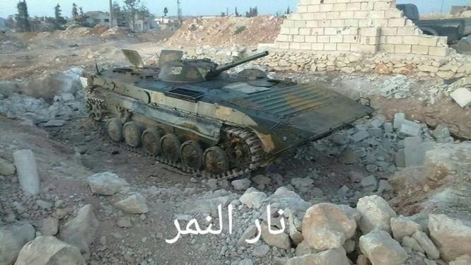 Lực lượng đặc biệt tinh nhuệ Tigers đập tan cuộc phản kích lực lượng Hồi giáo cực đoan ảnh 3