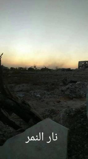Lực lượng đặc biệt tinh nhuệ Tigers đập tan cuộc phản kích lực lượng Hồi giáo cực đoan ảnh 4
