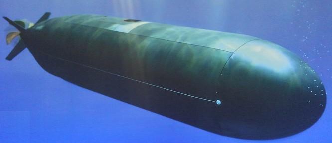 Lockheed Martin phát triển tàu ngầm mini và ý tưởng phát triển của tàu ngầm Trường Sa ảnh 3
